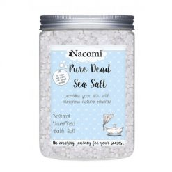 Nacomi Dead Sea Healthy Bath Salt 1400g.