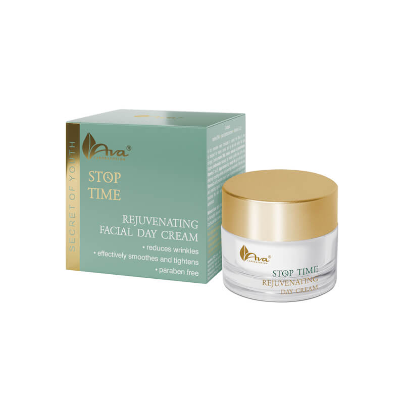 Afbeelding van AVA Cosmetics - Stop time - Day Cream 50ml.