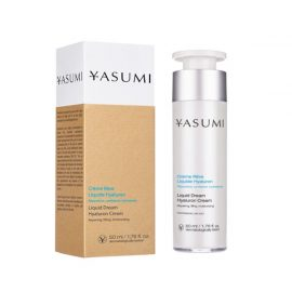 Yasumi Liquid Dream Hyaluron Cream 50ml.