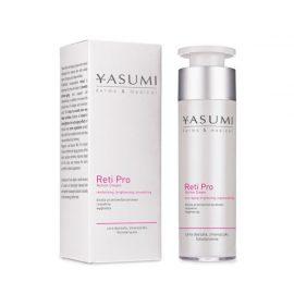 Yasumi Reti Pro Action Cream 50ml.