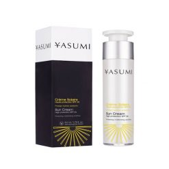 Yasumi Sun Cream High Protection SPF 30 50ml.