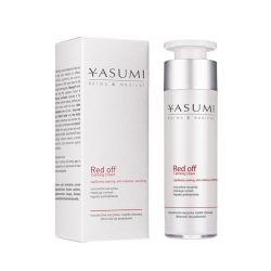 Yasumi Red-Off Calming Cream 50 ml.