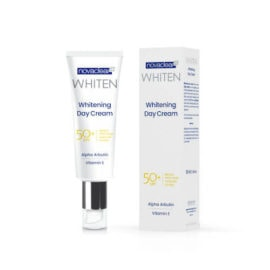Novaclear Whiten Whitening Day Cream SPF50 50 ml.