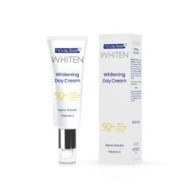 Novaclear Whiten Whitening Day Cream SPF50 50 ml.