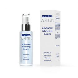 Novaclear Whiten Advanced Whitening Serum 50 ml.