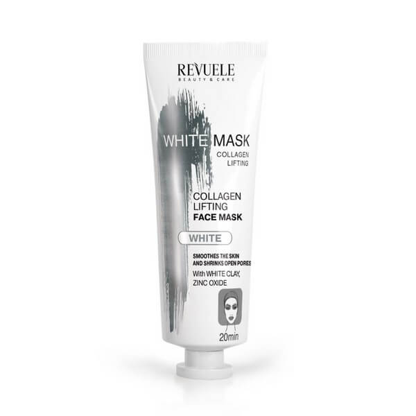 Afbeelding van Revuele White Mask - Lifting Face Mask