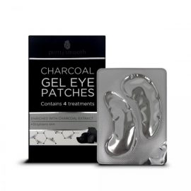 Skin Academy Gel Eye Patches - Charcoal