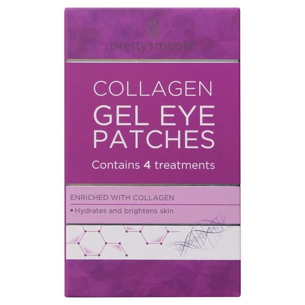 Afbeelding van Skin Academy Gel Eye Patches - Collagen