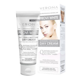 Verona Professional Provi White Intensive Whitening Day Cream 50ml.