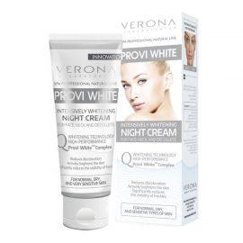 Verona Professional Provi White Intensive Whitening Night Cream 50ml.