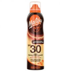 Malibu Continuous Lotion Spray 175ml. SPF 30