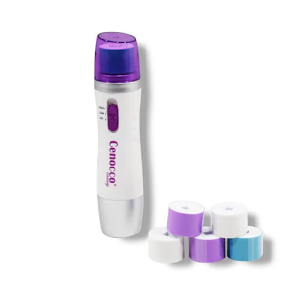 Afbeelding van Cenocco Elektrische Manicure Set