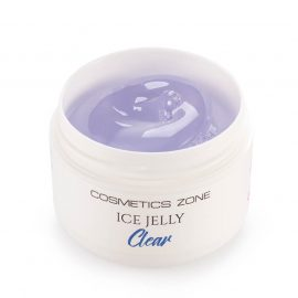 Cosmetics Zone ICE JELLY - Clear