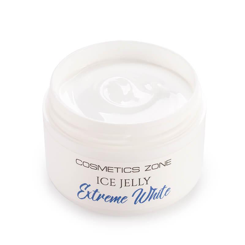 Afbeelding van Cosmetics Zone ICE JELLY - Extreme White