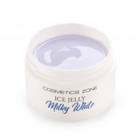 Cosmetics Zone ICE JELLY - Milky White