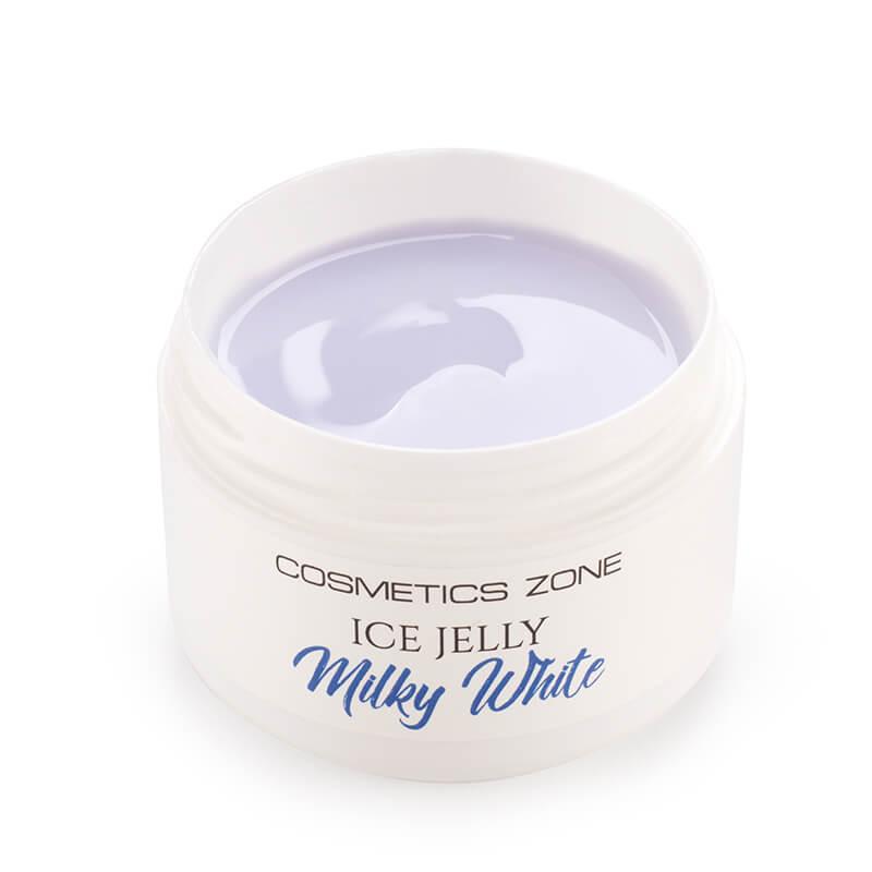 Afbeelding van Cosmetics Zone ICE JELLY - Milky White