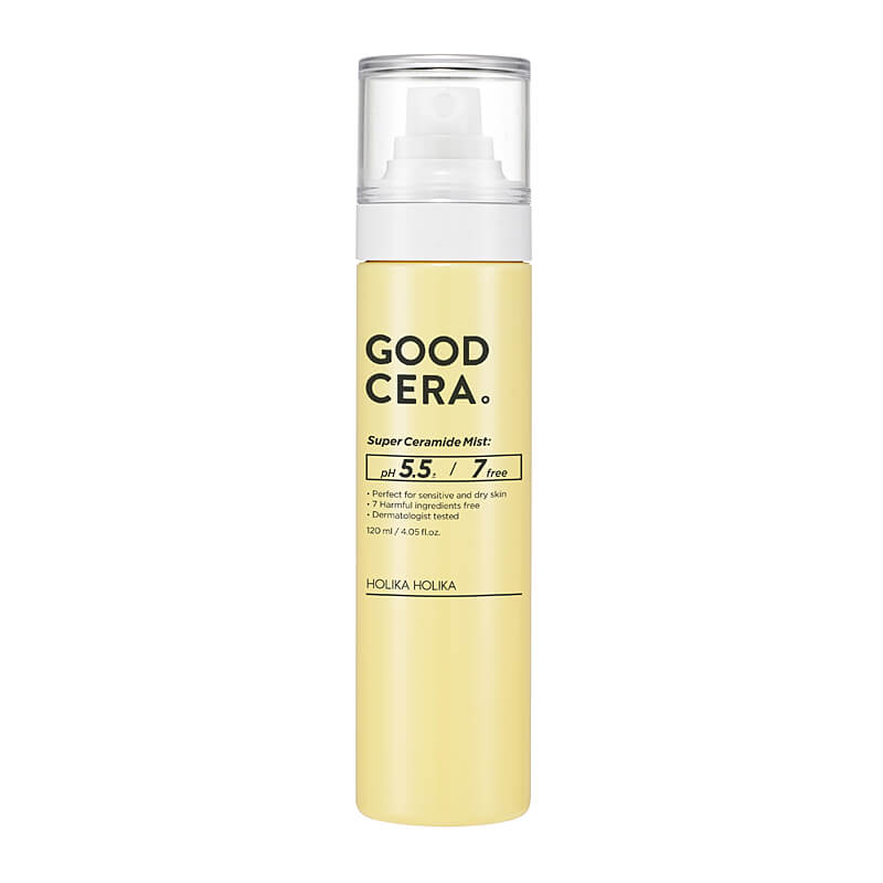 Afbeelding van Holika Holika Good Cera Super Ceramide Mist 120ml.