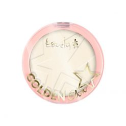 Lovely Golden Glow Powder #1 Banana
