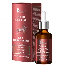 AVA Cosmetics – Youth Cocktail - S.O.S. Sebum Control 30ml.