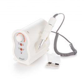 Cosmetics Zone Manicure Pedicure Freesmachine 65W White