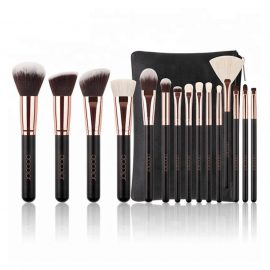 Dermarolling 15-Delige Make Up Kwasten Set DC1501