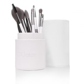 Dermarolling 9-Delige Make Up Kwasten Set Deluxe D801