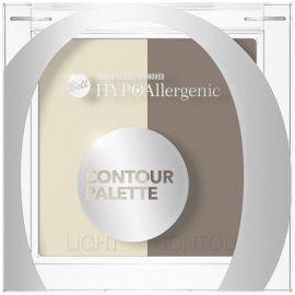 Hypoallergenic - Hypoallergene Contour Palette #01