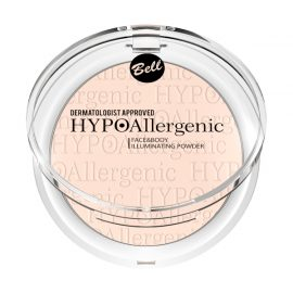Hypoallergenic - Hypoallergene Face&body Illuminating Powder