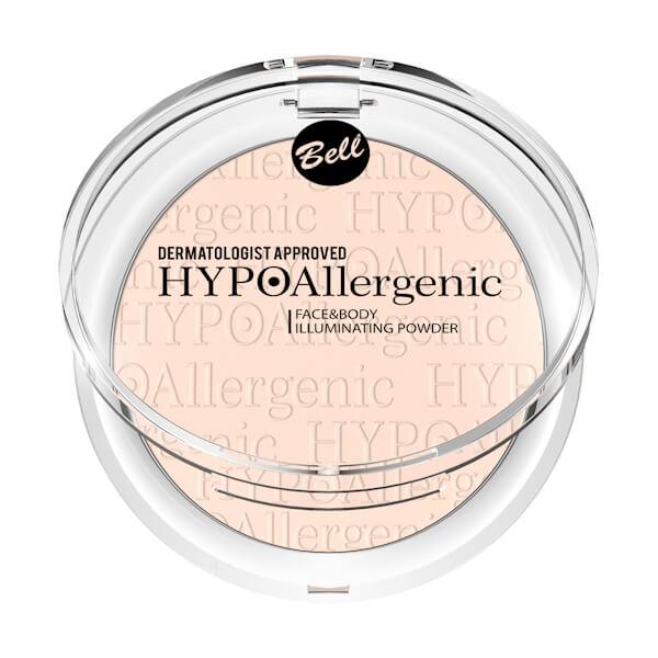 Afbeelding van Hypoallergenic – Hypoallergene Illuminating Face & Body Powder 7g.