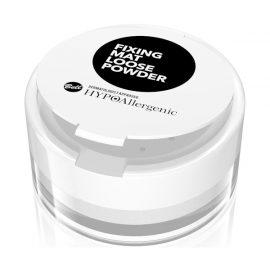 Hypoallergenic - Hypoallergene Fixing Mat Loose Powder #01