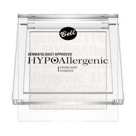 Hypoallergenic - Hypoallergene Fixing Mat Powder
