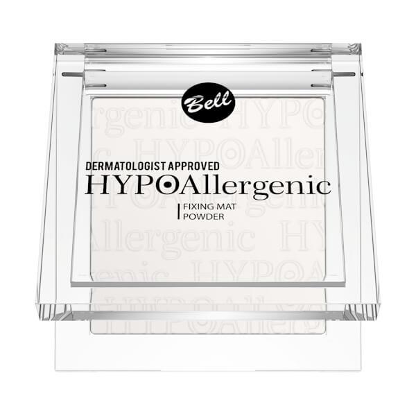 Afbeelding van Hypoallergenic - Hypoallergene Fixing Mat Powder