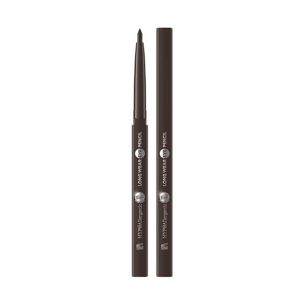 Afbeelding van Hypoallergenic - Hypoallergene Long Wear Eye Pencil #02 Brown