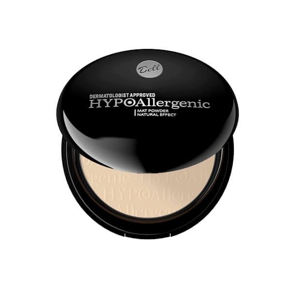 Afbeelding van Hypoallergenic - Hypoallergene Mat Powder #01