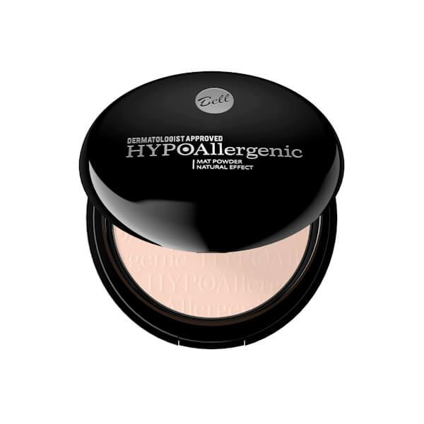 Afbeelding van Hypoallergenic - Hypoallergene Mat Powder #02