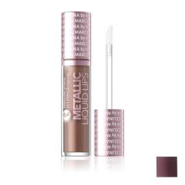 Hypoallergenic - Hypoallergene Metallic Liquid Lips #04 Ibiza