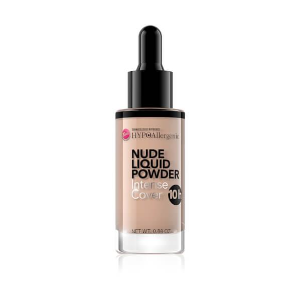 Afbeelding van Hypoallergenic - Hypoallergene Nude Liquid Powder #02 Light Beige