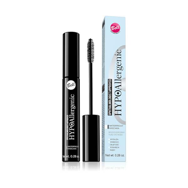 Afbeelding van Hypoallergenic - Hypoallergene Waterproof Mascara
