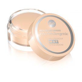 Hypoallergenic - Hypoallergene Waterproof Mat Eyeshadow #01