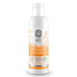 Natura Siberica Enriched Cleansing Tonic Anti-Age 200ml.