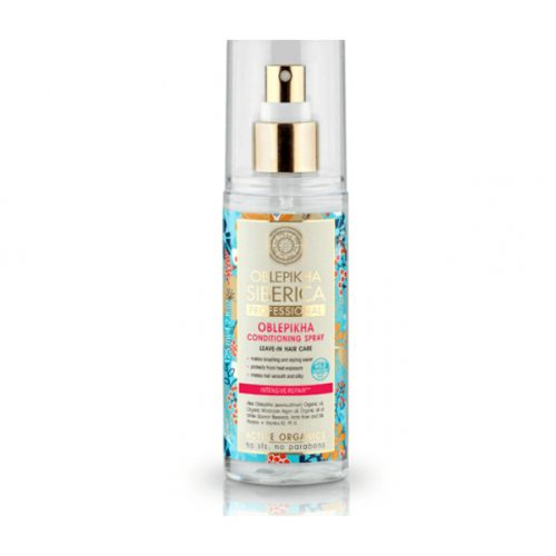 Afbeelding van Natura Siberica Oblepikha Conditioning Spray 125ml.