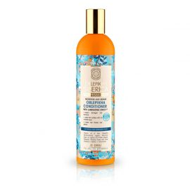 Natura Siberica Oblepikha Nutrition & Repair Conditioner 400ml.
