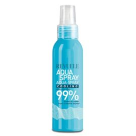 Revuele Aqua Spray - Cooling with Cryo-effect