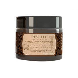 Revuele Chocolate Body Exfoliating Scrub