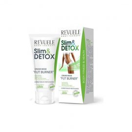 Revuele Slim & Detox Fat Burner Cream-Mask
