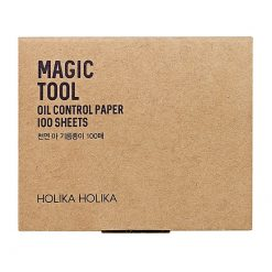 Holika Holika Magic Tool Oil Control Paper 100 pcs