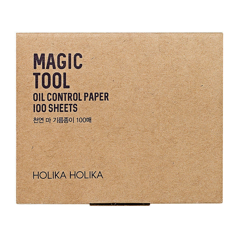 Afbeelding van Holika Holika Magic Tool Oil Control Paper 100pcs