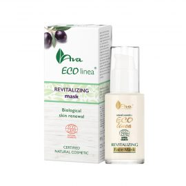 AVA Cosmetics - Eco Linea - Revitalizing Self Absorbing Face Mask 30ml.