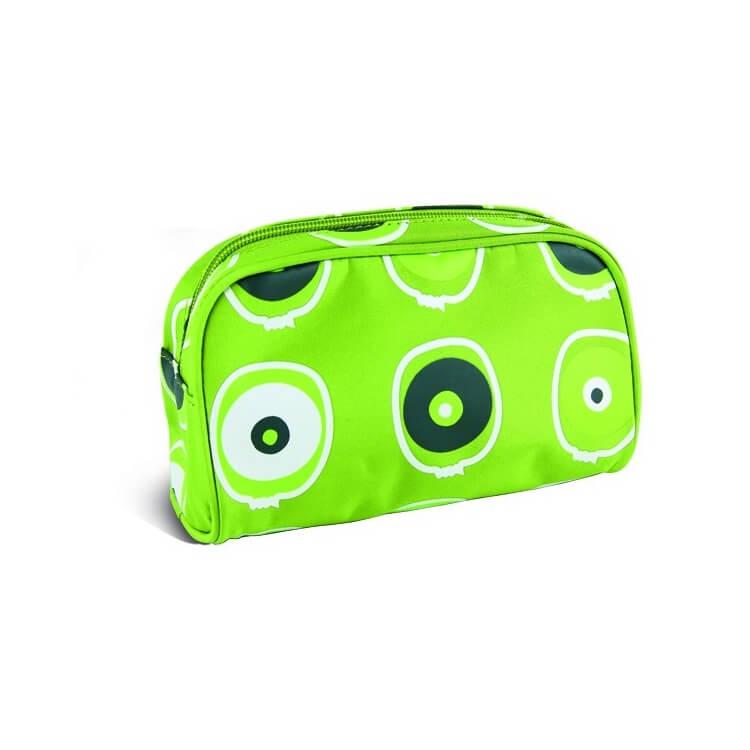Afbeelding van Donegal Cosmetic Bag Green Patroon - 4921