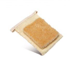 Donegal Wash Glove Natural Hair - 9535